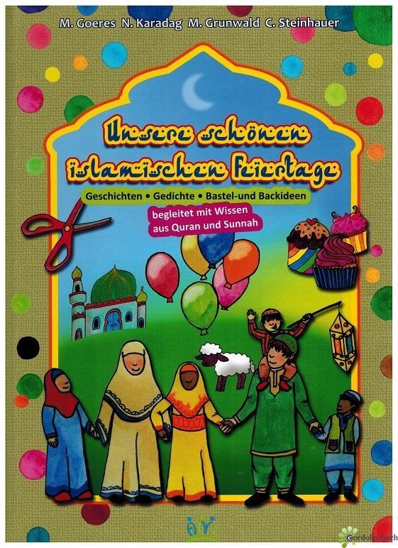 Unsere Schönen Islamischen Feiertage